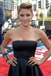Jill Wagner – 2014 MTV Movie Awards