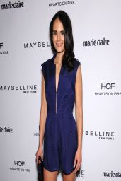 Jordana Brewster - Marie Claire Magazine Celebrates May Cover Stars
