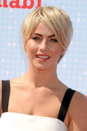 Julianne Hough – 2014 Radio Disney Music Awards in Los Angeles