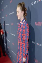 Kaitlyn Dever - Zooey Deschanel for Tommy Hilfiger Collection Launch Event - Hollywood, April 2014