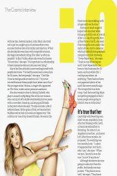 Kaley Cuoco – Cosmopolitan Magazine May 2014 Issue (HQ)