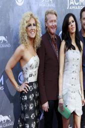 Karen Fairchild - 2014 Academy of Country Music Awards