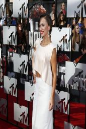 Karina Smirnoff - 2014 MTV Movie Awards