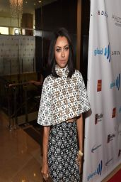 Kat Graham - 2014 GLAAD Media Awards in Los Angeles