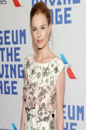 Kate Bosworth In Giambattista Valli Couture - Museum of the Moving Image 28th Annual Salute Honoring Kevin Spacey