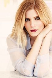 Kate Mara - Angeleno Magazine May 2014 Issue
