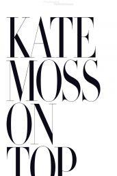 Kate Moss - Harper