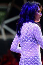 Katey Sagal Perform During 2014 Stagecoach California