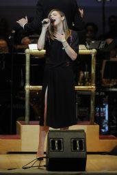 Katharine McPhee - The New York Pops 31st Birthday Gala in New York City