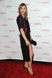 Katharine McPhee - The New York Pops 31st Birthday Gala in New York City