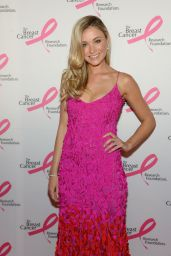 Katrina Bowden – The Breast Cancer Foundation's 2014 Hot Pink Party in New York City