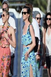 Katy Perry at the Coachella Festival 2014 in Indio