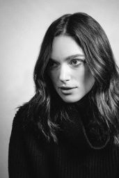 Keira Knightley - 'Laggies' Sundance Portraits 2014 (by Michael Friberg)