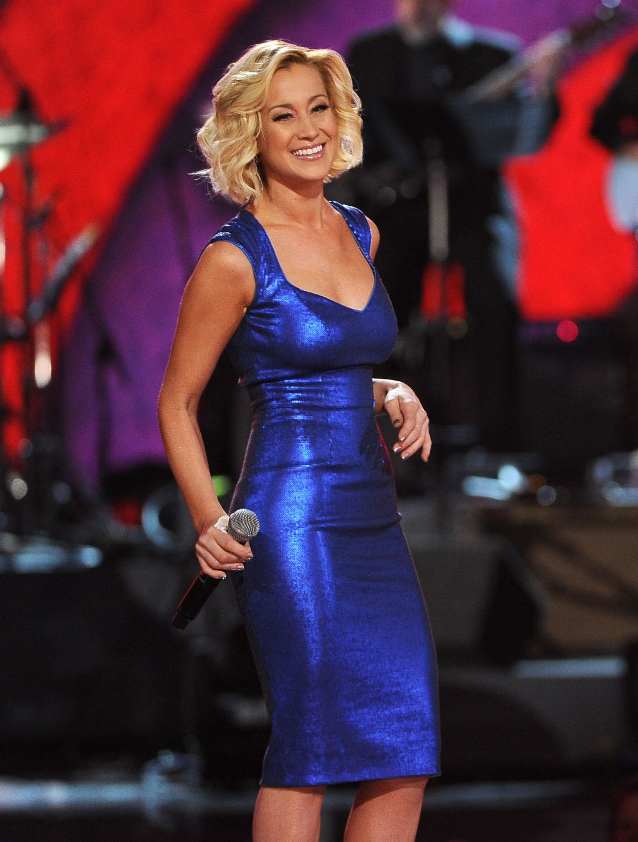 Kellie Pickler Body 2016