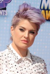 Kelly Osbourne – 2014 Radio Disney Music Awards in Los Angeles