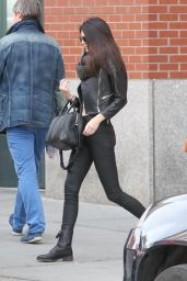 Kendall Jenner in New York City - April 2014