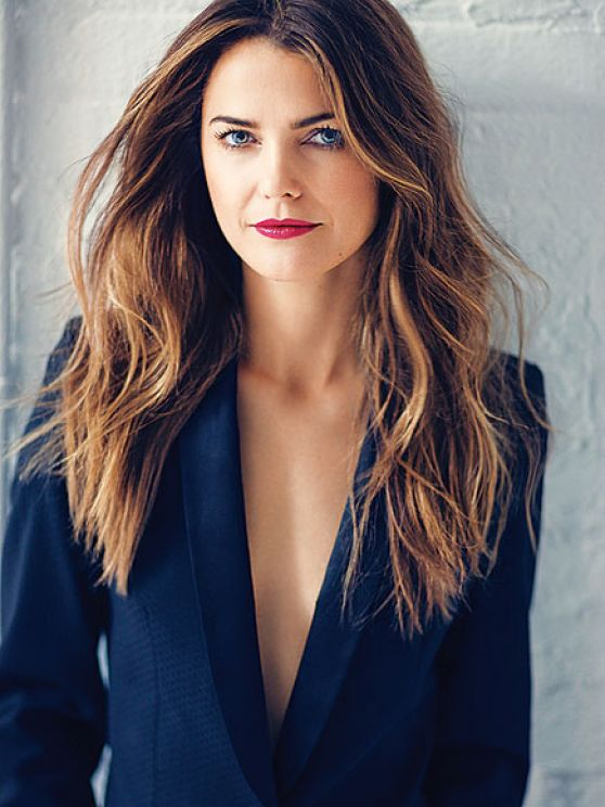 Keri Russell - 2014 People Magazine Most Beatuiful Issue