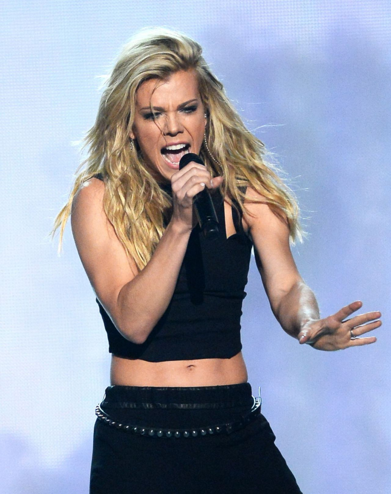 Kimberly Perry - 2014 Academy Of Country Music Awards in Las Vegas
