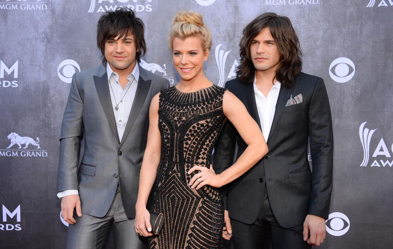 Kimberly Perry – 2014 Academy Of Country Music Awards in Las Vegas