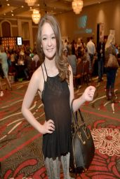 Kira Isabella - 2014 Academy Of Country Music Awards Day 2 in LA