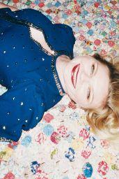 Kirsten Dunst - W Magazine Summer Pleasures Issue