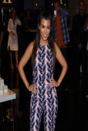 Kourtney Kardashian - Kardashian Khaos Store in Las Vegas - April 2014