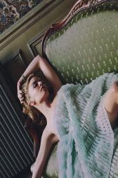 Kylie Minogue - Vogue Magazine (Australia) May 2014 Issue