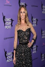 Kym Johnson -