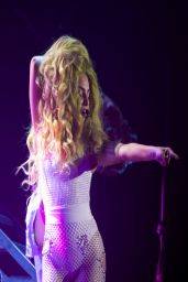 Lady Gaga Hot Photos - 3rd Roseland Concert , NYC – March 2014