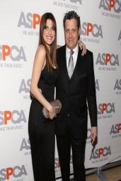 Lake Bell - 2014 ASPCA Bergh Ball Gala in New York