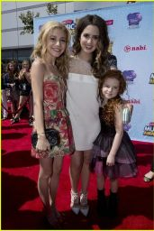 Laura Marano – 2014 Radio Disney Music Awards in Los Angeles