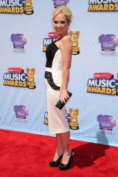 Leigh-Allyn Baker – 2014 Radio Disney Music Awards in Los Angeles
