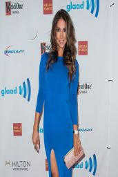 Leilani Dowding - 2014 GLAAD Media Awards in Los Angeles