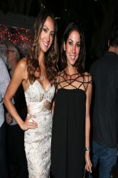 Leilani Dowding - American Humane Association Cocktail Party - March 2014