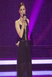 Lena Meyer Landrut - Echo Award 2014 in Berlin, Germany - March 2014