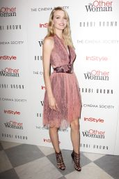 Lindsay Ellingson – 'The Other Woman' Premiere in NYC