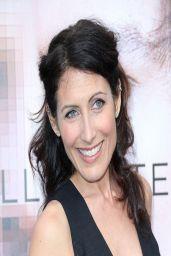 Lisa Edelstein -