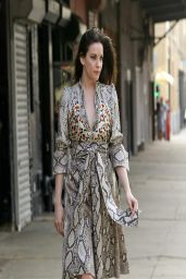 Liv Tyler Photoshoot Candids in New York - April 2014
