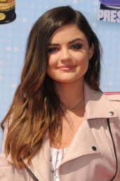 Lucy Hale – 2014 Radio Disney Music Awards in Los Angeles
