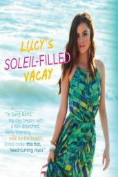 Lucy Hale - Mark