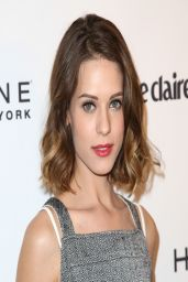 Lyndsy Fonseca Wearing Sachin + Babi - Marie Claire Magazine Celebrates May Cover Stars