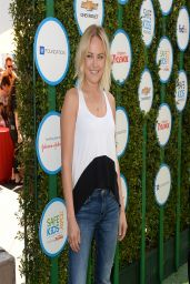 Malin Akerman - 2014 Safe Kids Day in Hollywood