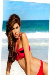 Maria Gabriela Isler Bikini Photoshoot - Yamamay Summer Collection 2014