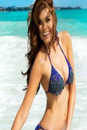 Maria Gabriela Isler Bikini Photoshoot - Yamamay Summer Collection 2014