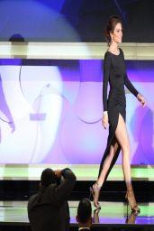 Maria Menonous - 2014 GLAAD Media Awards in LA