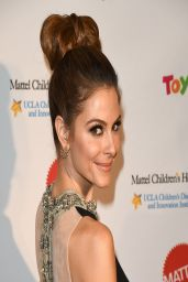 Maria Menounos at The Kaleidoscope Ball in Beverly Hills - April 2014