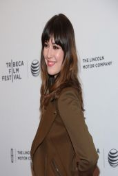 Mary Elizabeth Winstead - Alex of Venice After Party at Tribeca Film Fest 2014