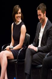 Megan Boone - An Evening With