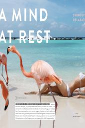 Megan Irminger - Surf Magazine