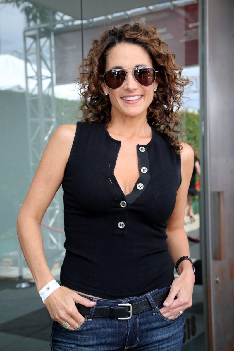 Melina Kanakaredes - 2014 John Varvatos Stuart House Benefit in West Hollywood
